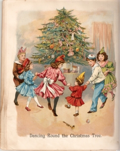 the final section of the book is called the day after christmas its a parody of clement c moores poem and describes the aftermath of too many - What Is The Day After Christmas Called