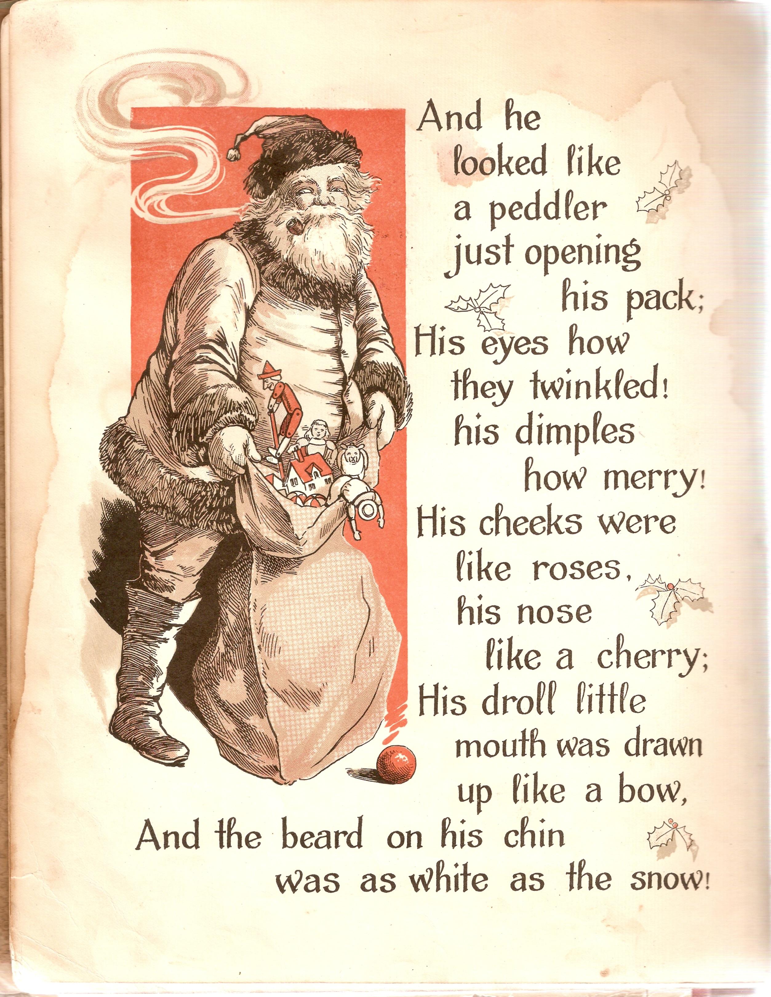 An Old Christmas Treasure | Humor Me