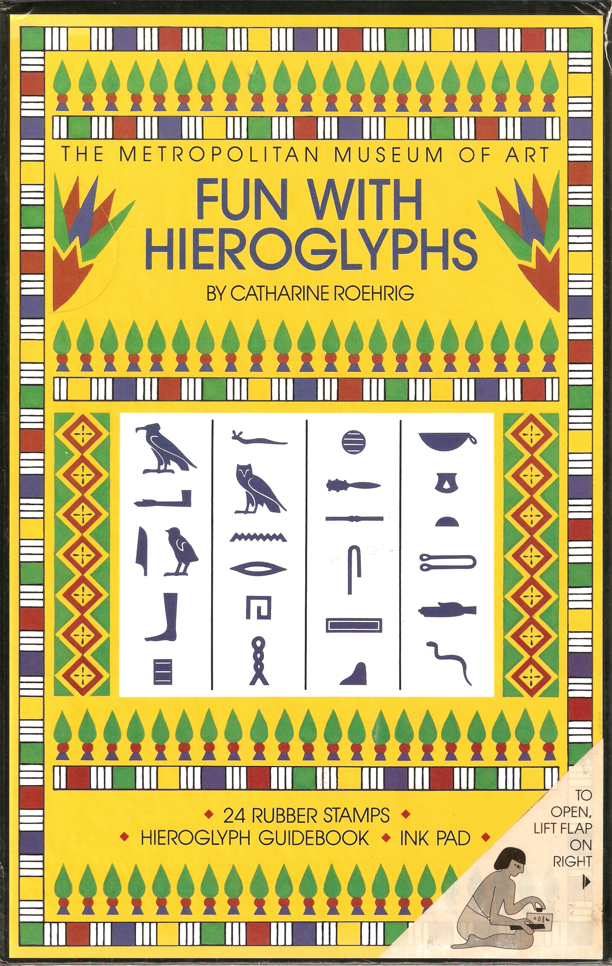 Displaying Images For - Egyptian Hieroglyphics Alphabet In Color...
