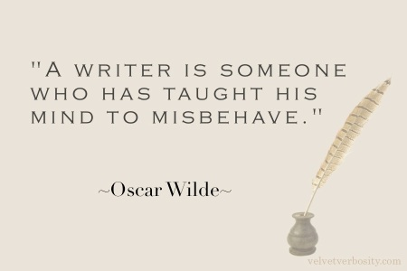 Oscar+Wilde+Quote+on+Writing