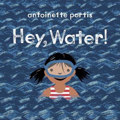 hey water