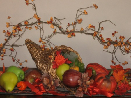 bountiful thanksgving