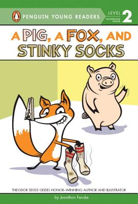 pig and fox